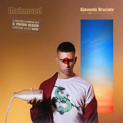 MAHMOOD: GIOVENTÙ BRUCIATA 1CD