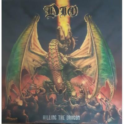 Dio: Killing The Dragon 1LP