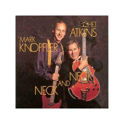 Atkins Chet/Mark Knopfler:...