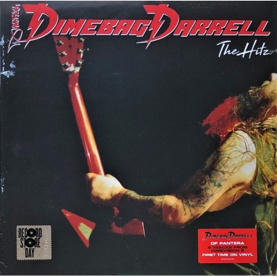 DIMEBAG DARRELL: HITZ...