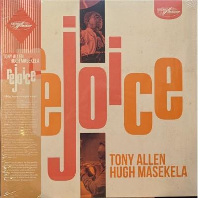 ALLEN  TONY, HUGH MASEKELA:...