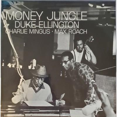 ELLINGTON DUKE: MONEY...