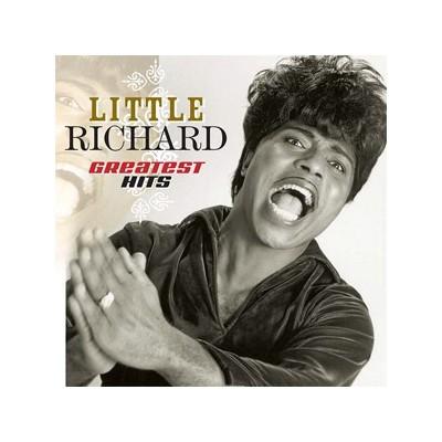 LITTLE RICHARD: GREATEST...