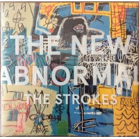 STROKES: NEW ABNORMAL LP