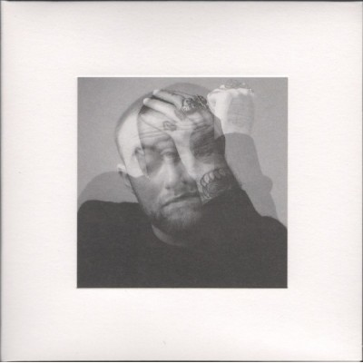 MILLER MAC: CIRCLES CD