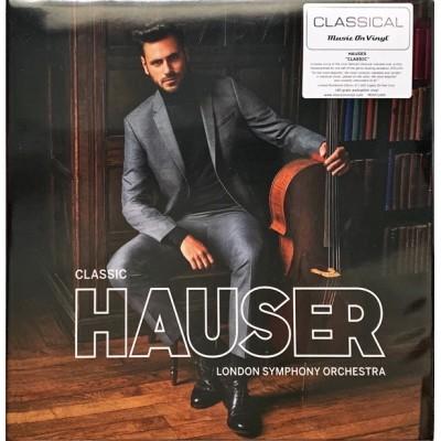 Hauser: Classic-Coloured 2LP
