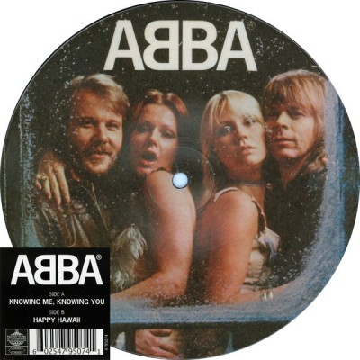 ABBA: KNOWING ME KNOWING...