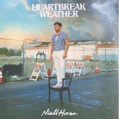 HORAN NIALL: HEARTBREAK...