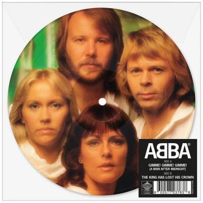 ABBA: GIMME! GIMME! GIMME!...