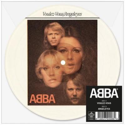 ABBA: VOULEZ-VOUS /...