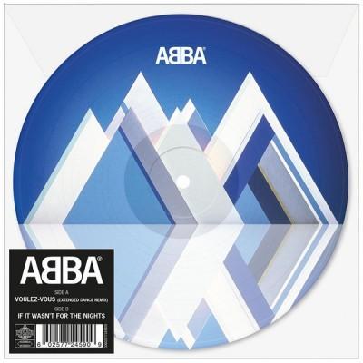 ABBA: VOULEZ-VOUS (EXTENDED...