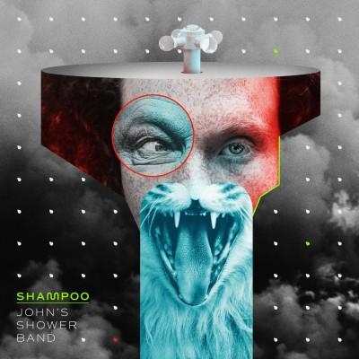 JOHNS SHOWER BAND: SHAMPOO CD