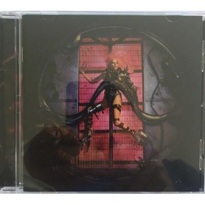 LADY GAGA: CHROMATICA 1CD