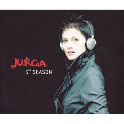 JURGA: 5TH SEASON CDSingle