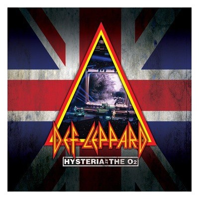 DEF LEPPARD: HYSTERIA LIVE...