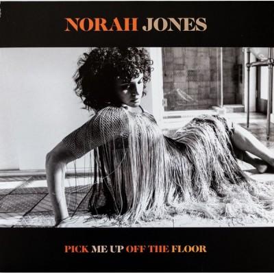 NORAH JONES: PICK ME UP OFF...