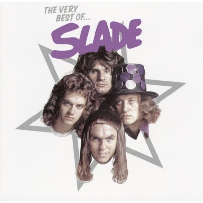 SLADE: THE VERY BEST OF...