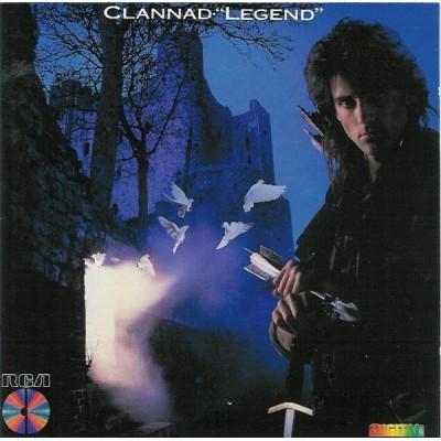 CLANNAD: LEGEND CD