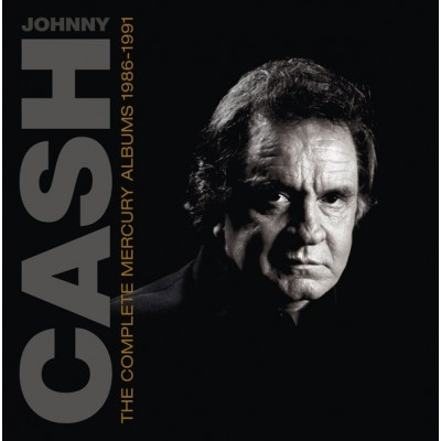 CASH JOHNNY: COMPLETE...