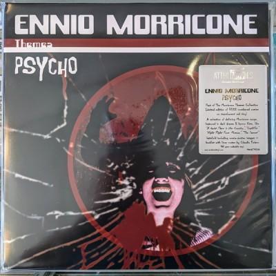 Morricone Ennio: Psycho...