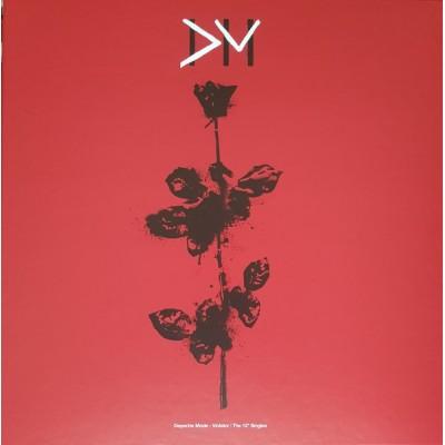 Depeche Mode: Violator 10LP...