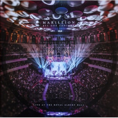 MARILLION: ALL ONE TONIGHT...