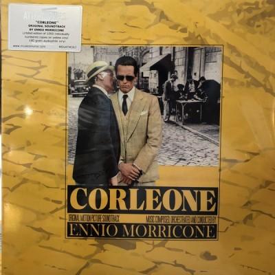 Morricone Ennio: Corleone...