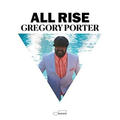 Porter Gregory: All Rise 1CD