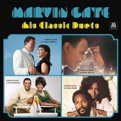 GAYE MARVIN: HIS CLASSIC...