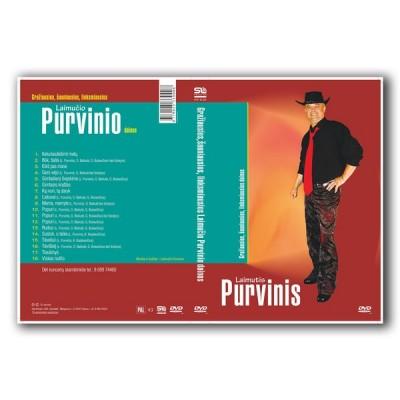 PURVINIS L.:...