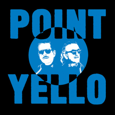 Yello: Point 1LP