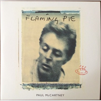 MCCARTNEY PAUL: FLAMING PIE...