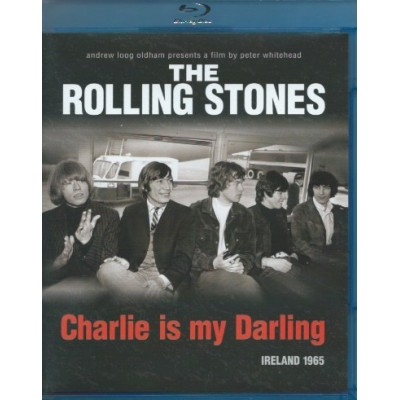 ROLLING STONES: CHARLIE IS...