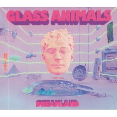 Glass Animals: Dreamland CD
