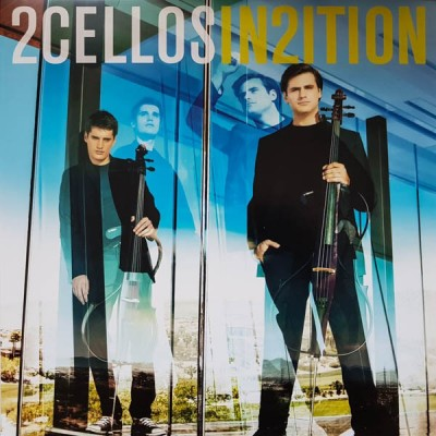 2 CELLOS: IN2ITION LP