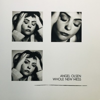 Olsen Angel: Whole New...
