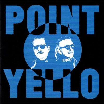 Yello: Point CD