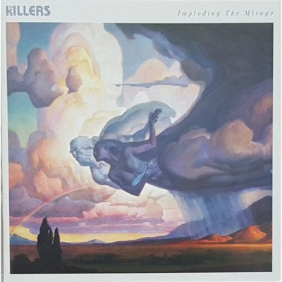 KILLERS: IMPLODING THE...