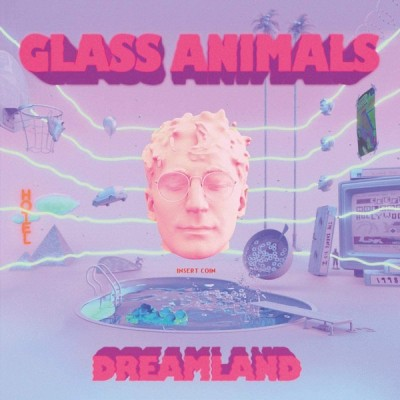 Glass Animals: Dreamland LP