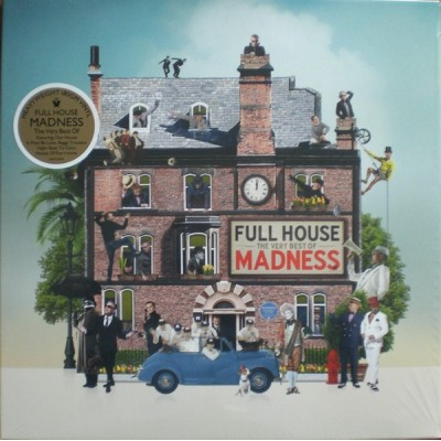 MADNESS: FULL HOUSE (THE...