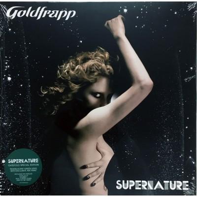GOLDFRAPP: SUPERNATURE 1LP