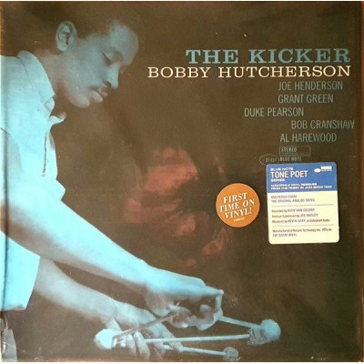 HUTCHERSON BOBBY: THE...