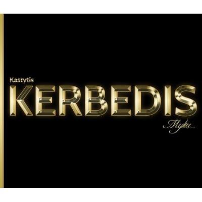KERBEDIS KASTYTIS: MYLIU CD...