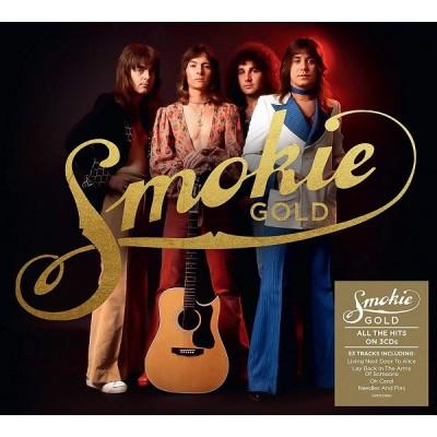 SMOKIE: GOLD 3CD