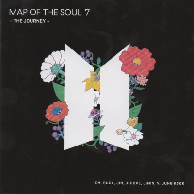 BTS: MAP OF THE SOUL 7 ~...
