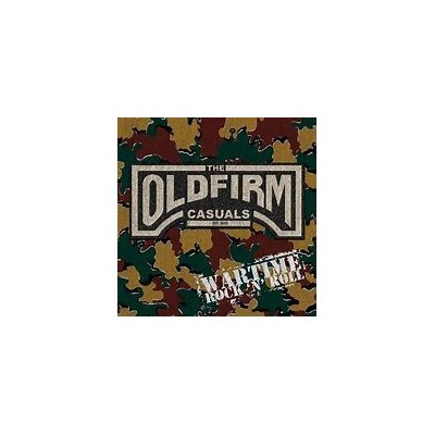 OLD FIRM CASUALS: WARTIME...