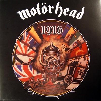 MOTORHEAD: 1916 LP